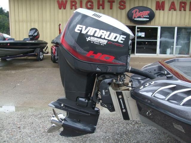 2015 Ranger Z521c with Evinrude E Tec 250 H O  | Wrights